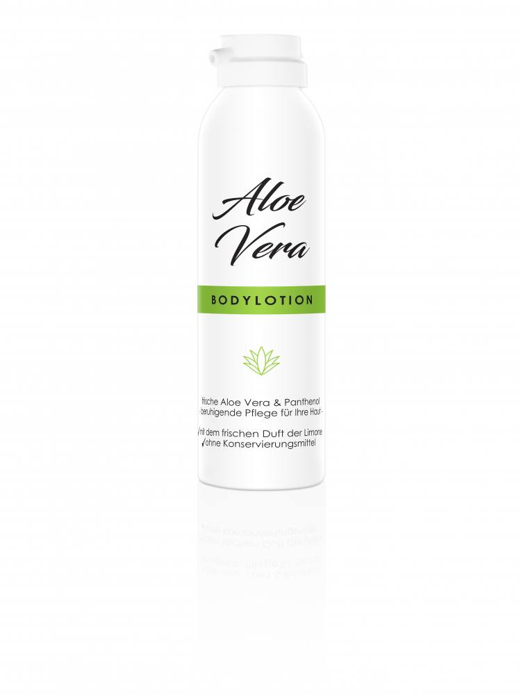Aloe Vera Bodylotion  200 ml
